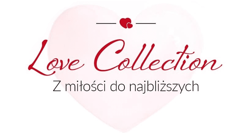 kolekcja love