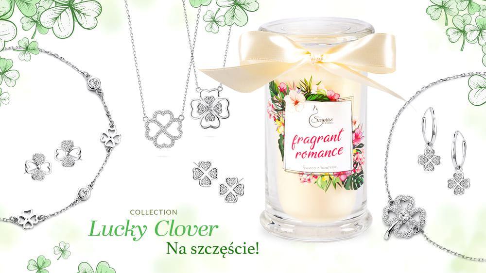 kolekcja clover