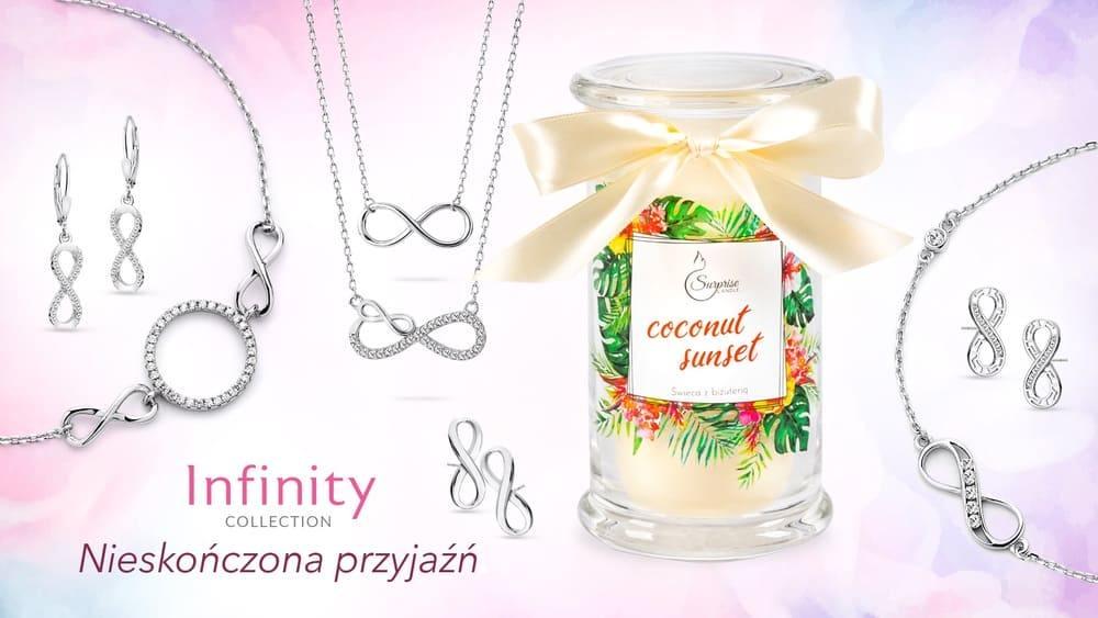 kolekcja infinity